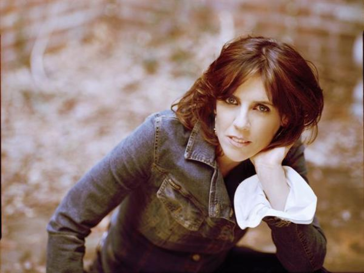 Kate McGarry @ Tilles Center Concert Hall - Brookville, NY