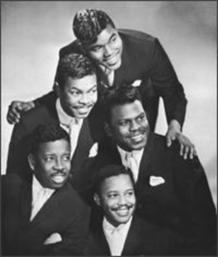 The Manhattans Tour Dates