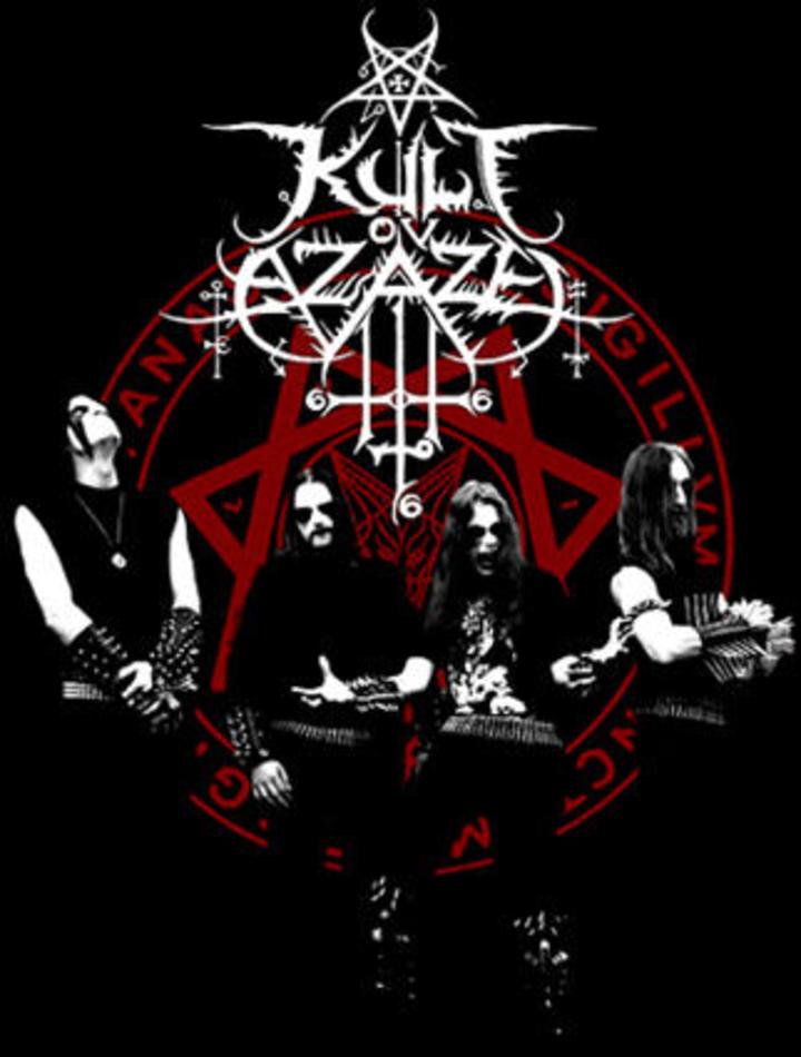 Kult ov Azazel Tour Dates