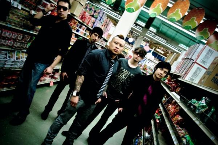 The Slants @ Buffalo Iron Works - Buffalo, NY