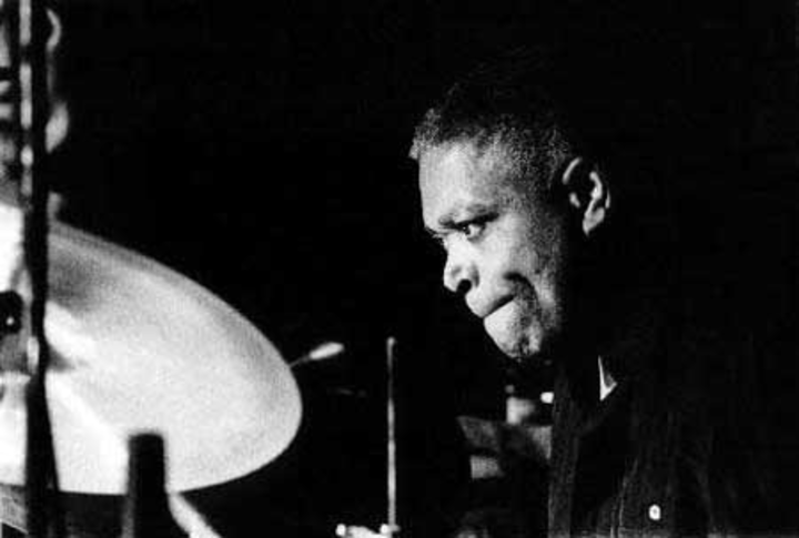 Billy Hart @ LE PANNONICA - Nantes, France