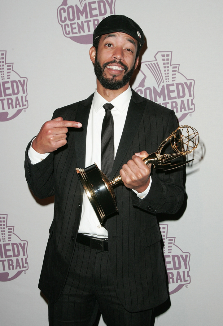 Wyatt Cenac Tour Dates