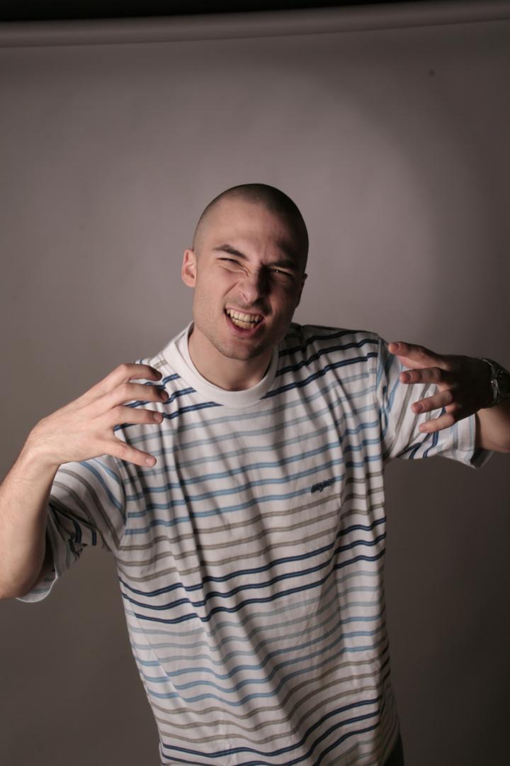 DJ Netik Tour Dates