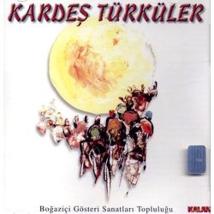 KARDES TURKULER Tour Dates