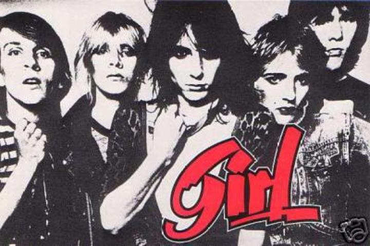 Girl Tour Dates
