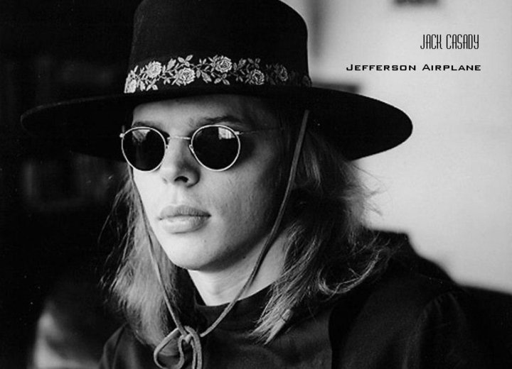 Jack Casady Tour Dates