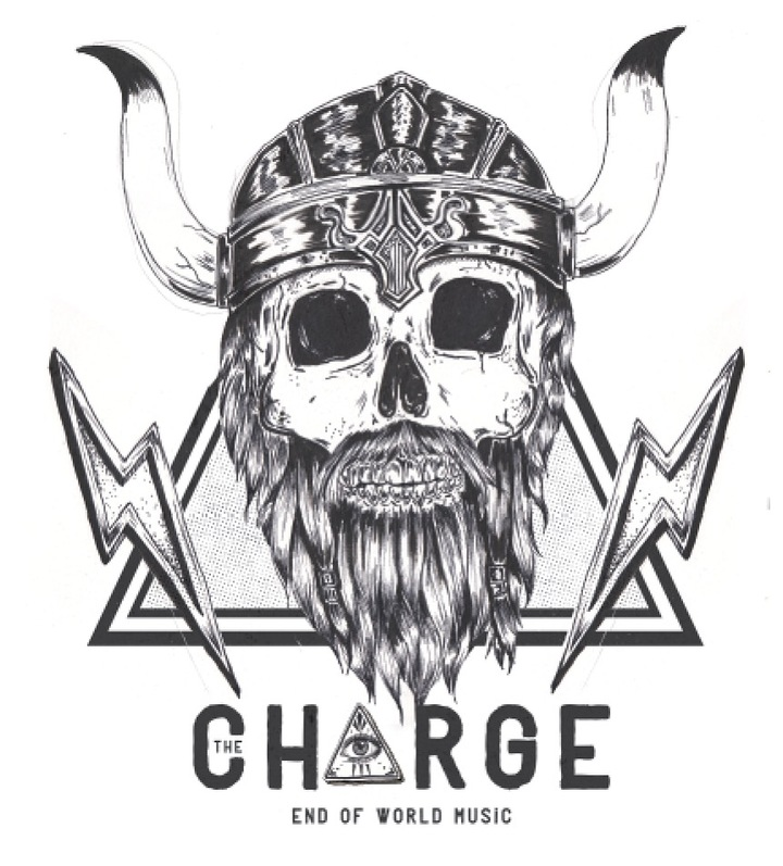 The Charge Tour Dates