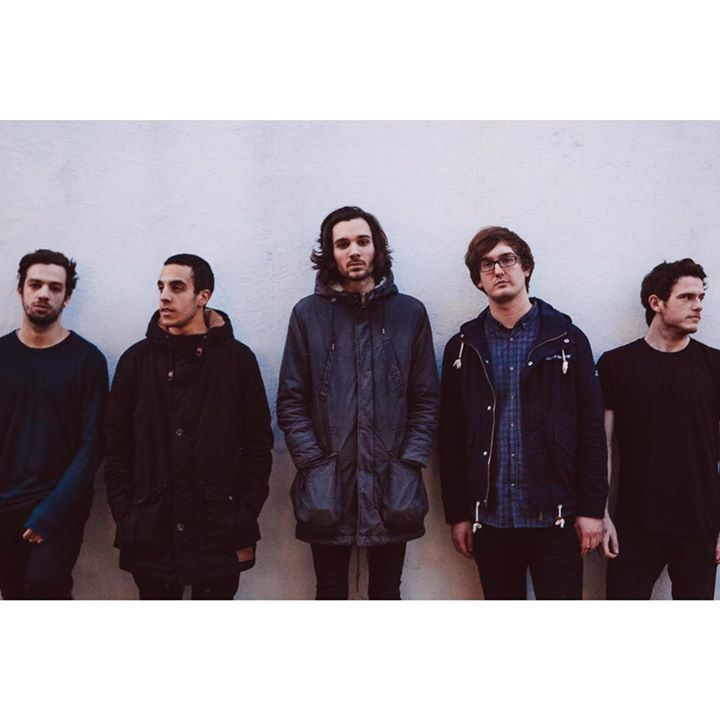 Decade @ Sound Control - Manchester, United Kingdom
