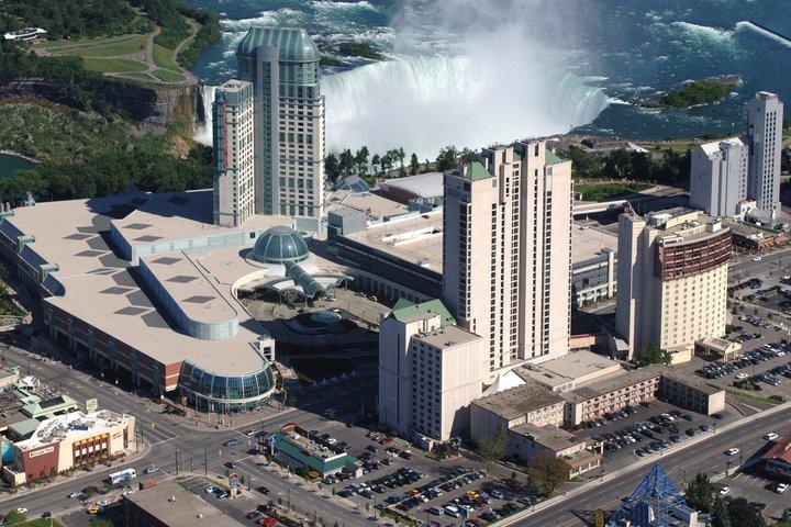 Casino fallsview hotel niagara falls
