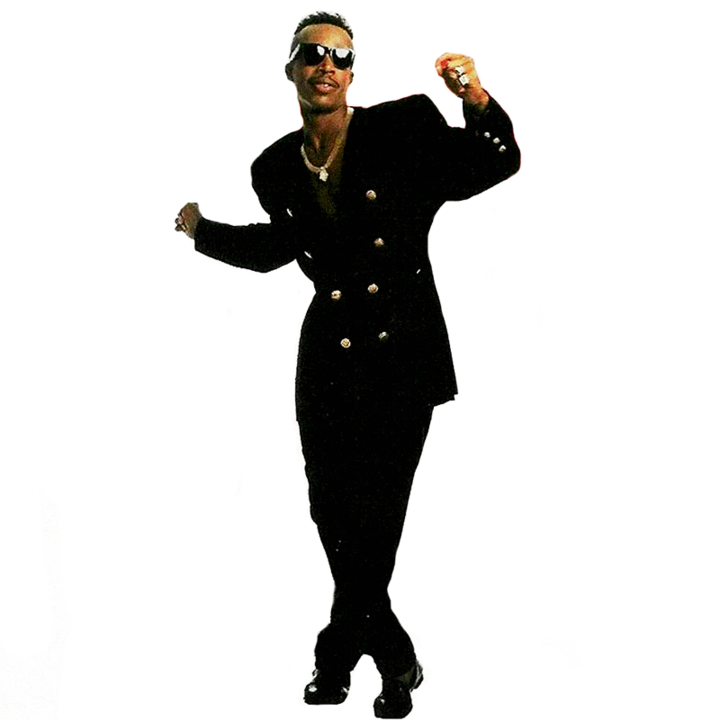 MC Hammer Tour Dates
