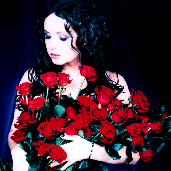 Sarah Brightman Tour Dates