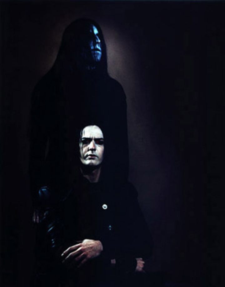 Satyricon Tour Dates