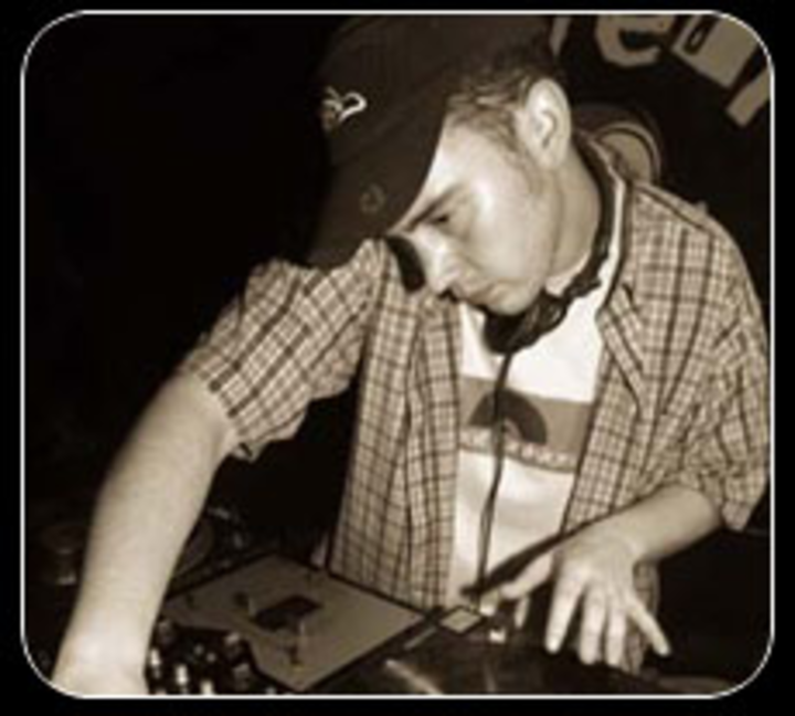 DJ Woody @ White Bottom Farm - South Manchester, United Kingdom