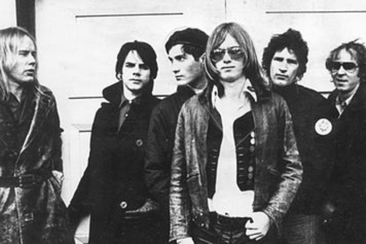 Radio Birdman Tour Dates
