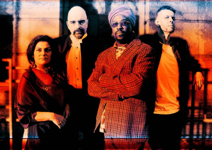 Transglobal Underground Tour Dates