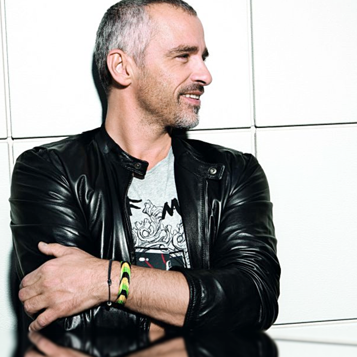 Eros Ramazzotti Tour Dates