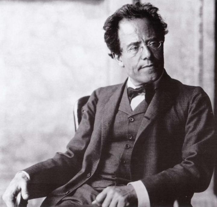 Gustav Mahler Tour Dates