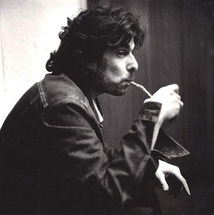 Andrés Calamaro @ Teatro Metropólitan - Ciudad De México, Mexico