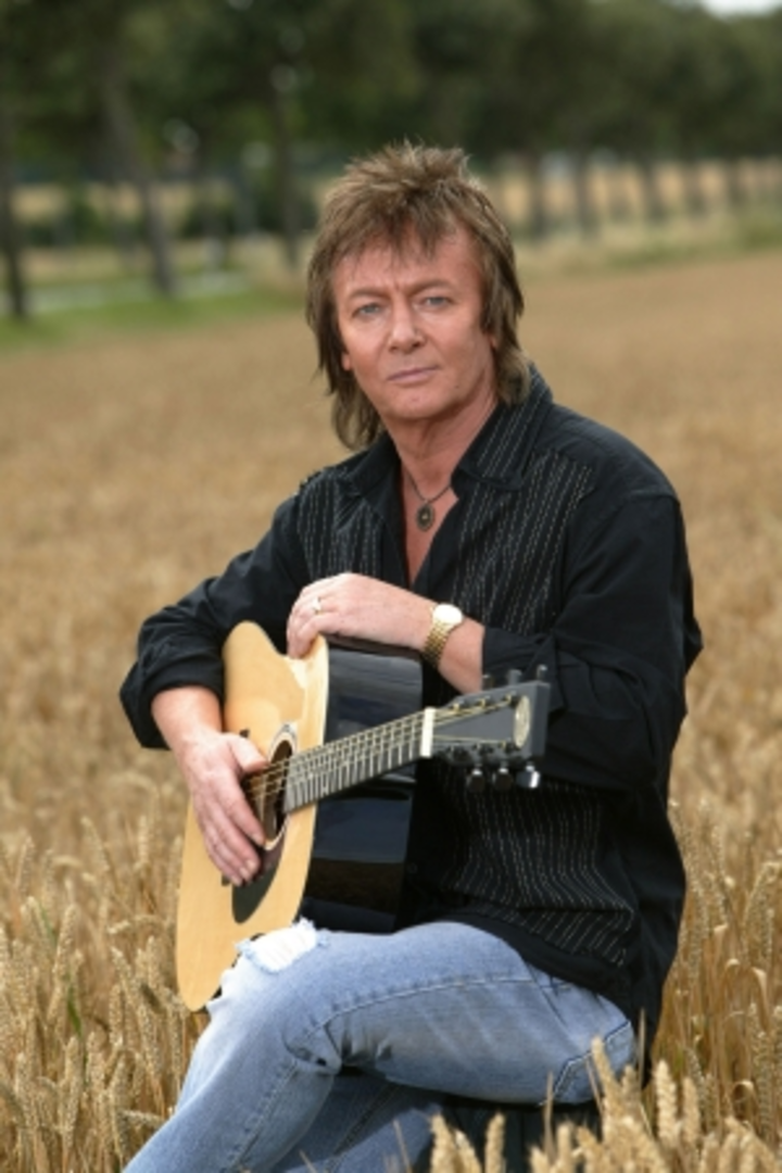 Chris Norman Tour Dates