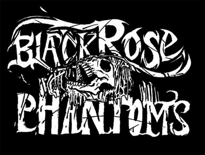 Black Rose Phantoms Tour Dates