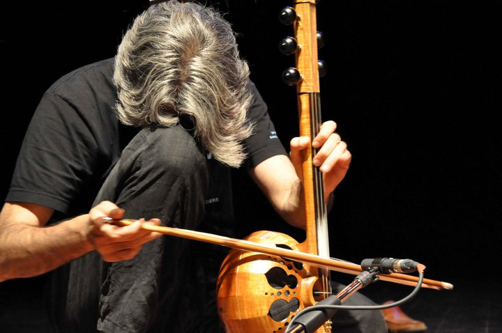 Kayhan Kalhor Tour Dates
