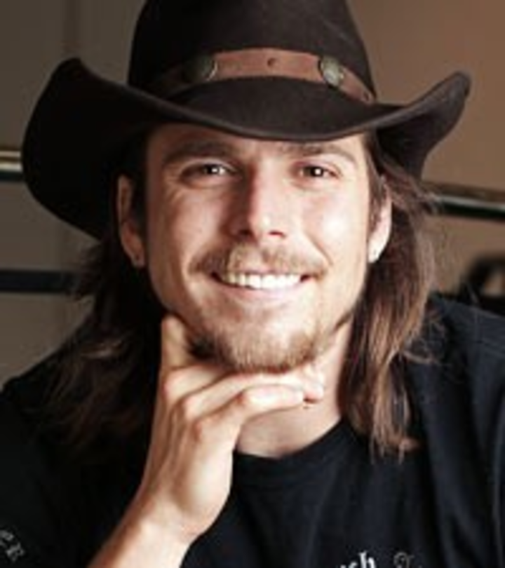 Lukas Nelson @ The UC Theatre Taube Family Music Hall - Berkeley, CA