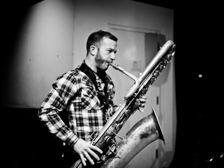 Colin Stetson Tour Dates