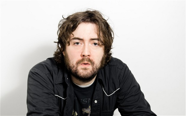 Nick Helm Tour Dates