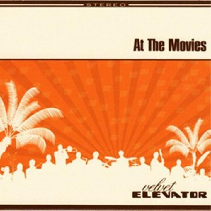 Velvet Elevator Tour Dates