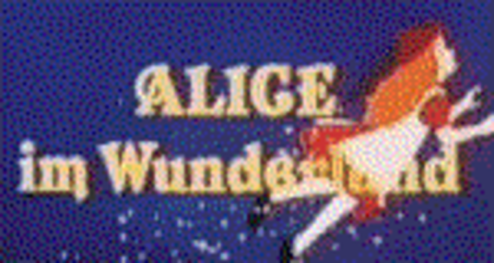 ALICE IM WUNDERLAND @ Musical Theater - Bremen, Germany