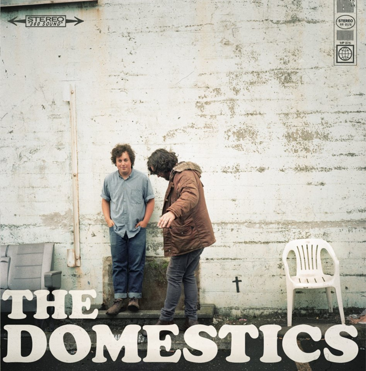 THE DOMESTICS Tour Dates