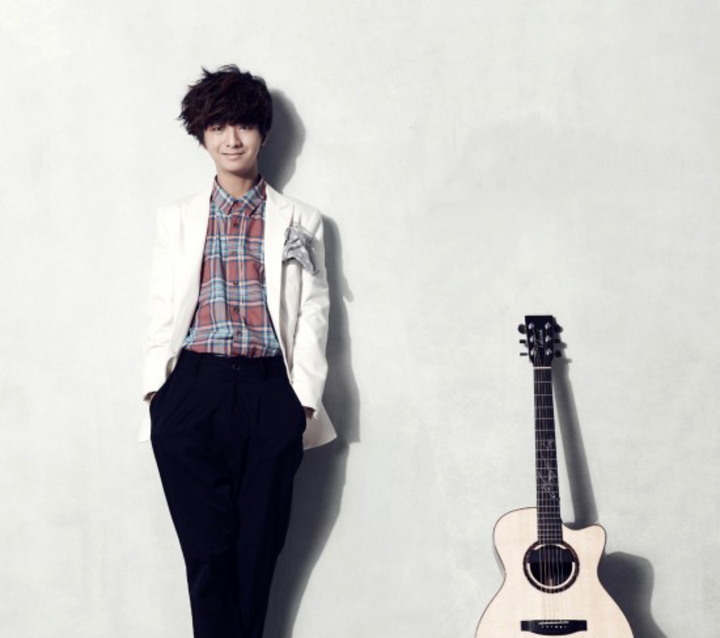 Sungha Jung Tour Dates