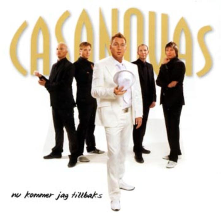 Casanovas Tour Dates