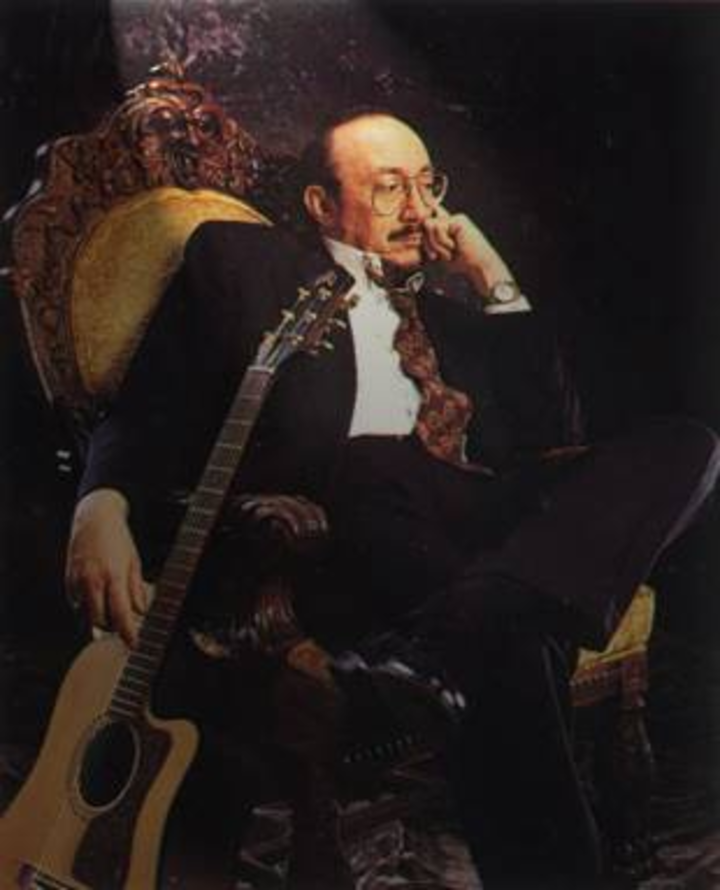 Özdemir Erdoğan Tour Dates