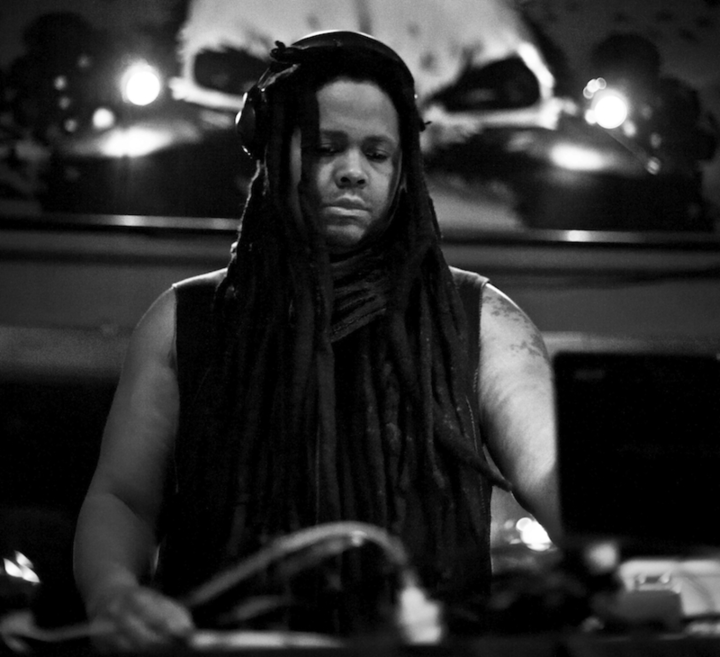 Hieroglyphic Being @ Centre for Digital Media - Vancouver, Canada