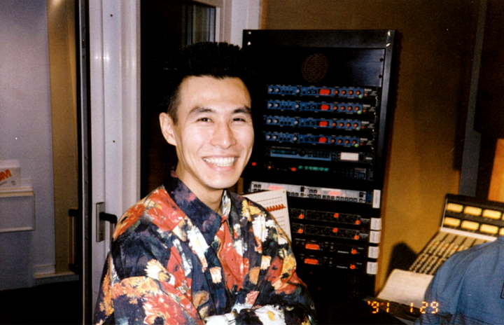 Soichi Terada Tour Dates