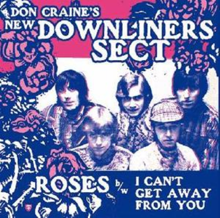 Don Craine's New Downliners Sect @ Eel Pie Club - Twickenham, United Kingdom