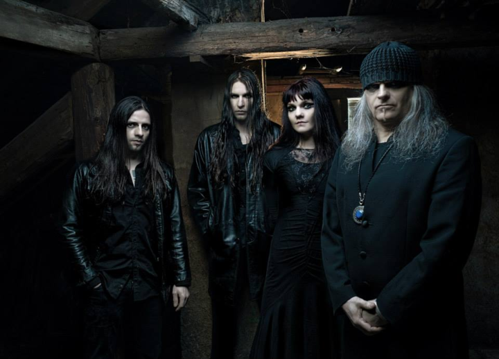 Triptykon Tour Dates
