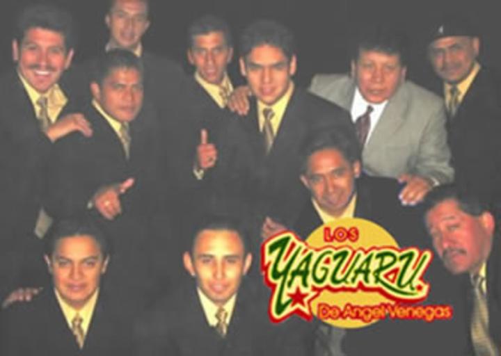 Los Yaguaru De Angel Venegas @ Spoons Grill & Bar - Santa Ana, CA