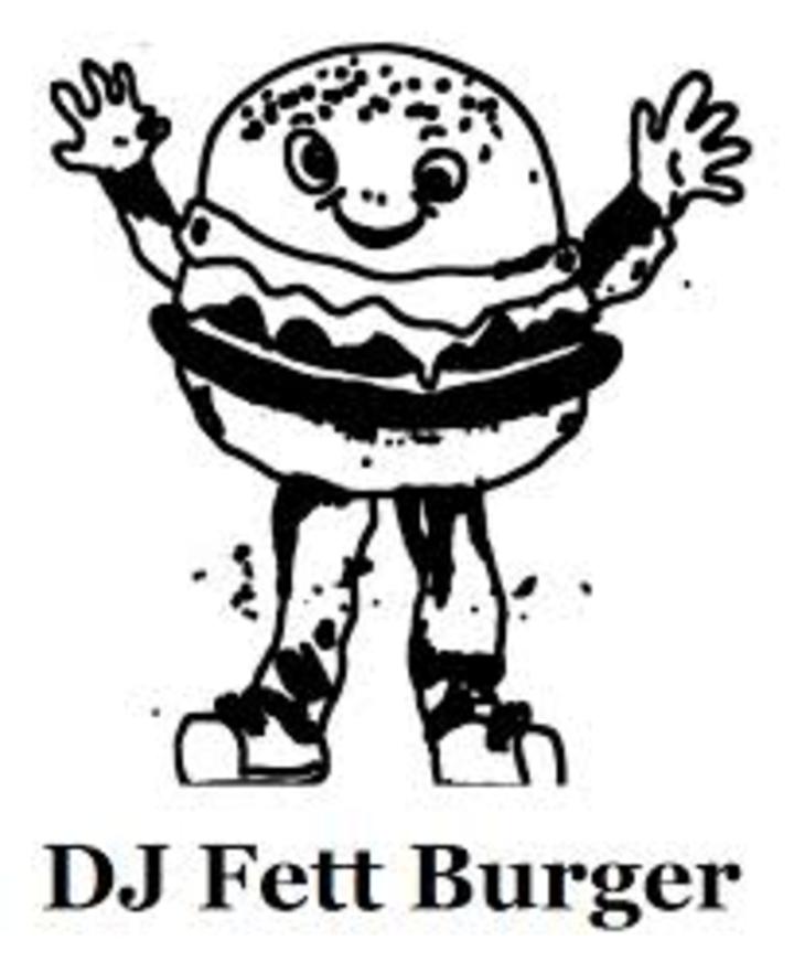 DJ Fett Burger Tour Dates