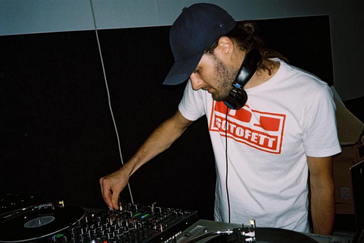 DJ Sotofett @ Five Miles - London, United Kingdom Of Great Britain And Northern Ireland