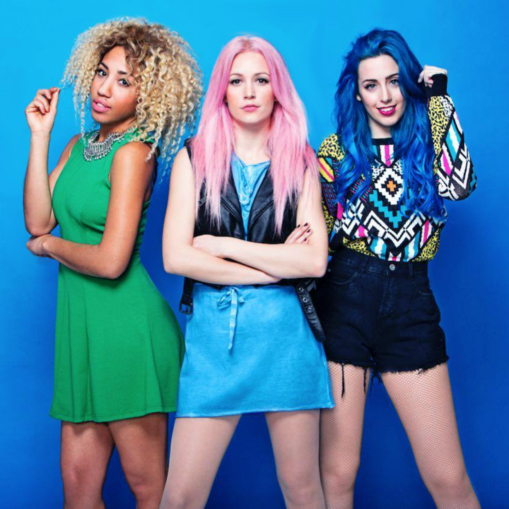 Sweet California Tour Dates