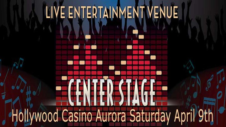 Hollywood casino aurora il entertainment