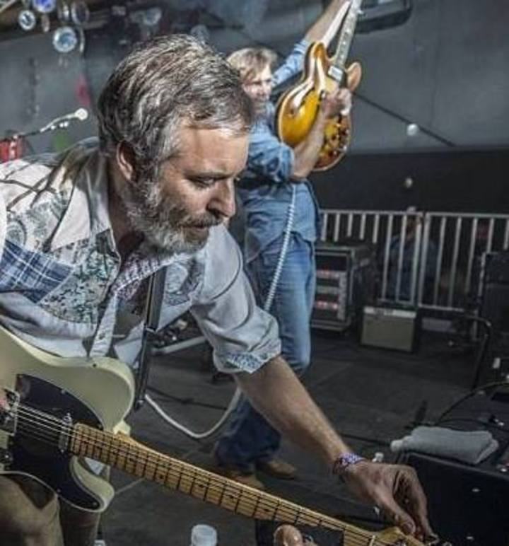 The Mother Hips @ 4 Peaks Festival - Bend, OR