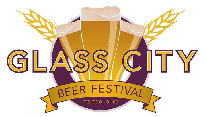 56DAZE @ 2017 Glass City Beer Fest - Toledo, OH
