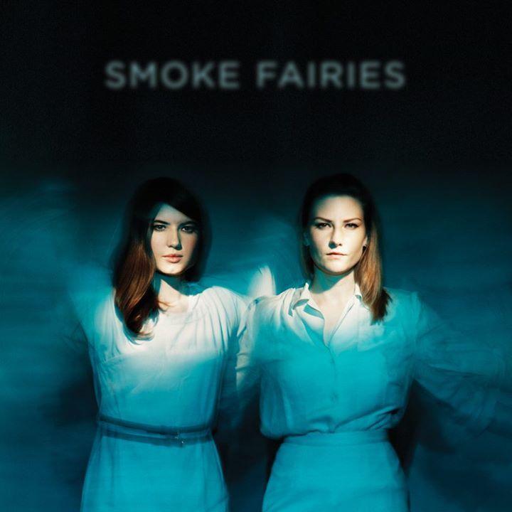 Smoke Fairies @ Take Root Festival - Groningen, Netherlands