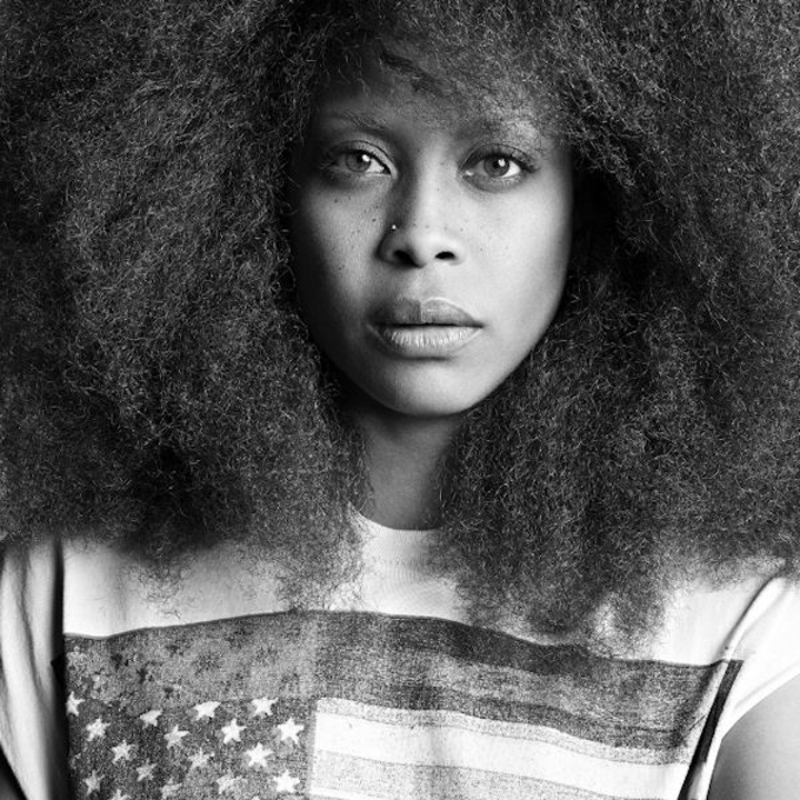 Erykah Badu @ The Bomb Factory - Dallas, TX