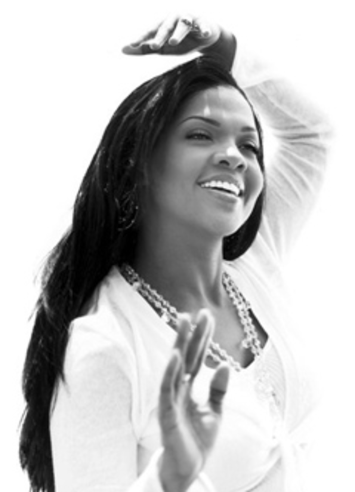CeCe Winans Tour Dates
