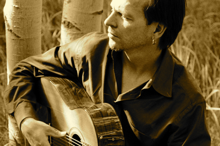 Ottmar Liebert @ THE COACH HOUSE - San Juan Capistrano, CA