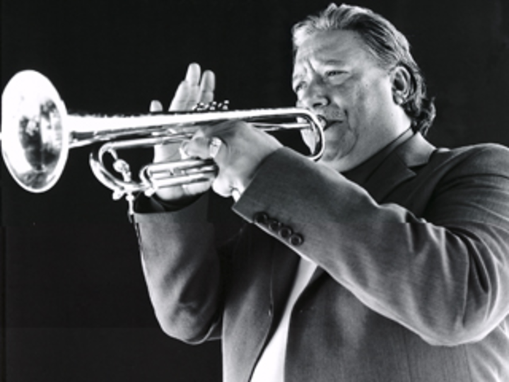 Arturo Sandoval @ Wortham Theater Center - Houston, TX